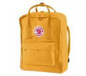 Легендарный рюкзак Fjallraven Kanken classic (Желтый)