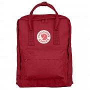 Легендарный рюкзак Fjallraven Kanken classic (Красный)