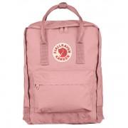 Легендарный рюкзак Fjallraven Kanken classic (Розовый)
