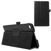 Чехол книжка для планшета Asus Zenpad S 8.0 Z580 (Черный)