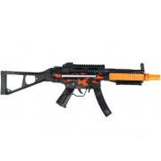 Автомат AR-X1 Bluetooth контроллер AR Game Gun (Черный)