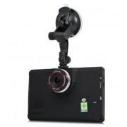 Видеорегистратор-навигатор Eplutus GD-70 Full HD (Черный)