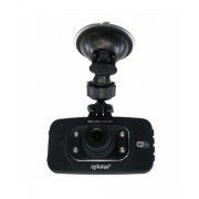Автомобильный видеорегистратор EPLUTUS DVR-920 с двумя камерами и Wi-Fi (Черный)