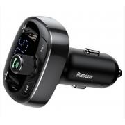 Автомобильное зарядное устройство Baseus MP3 Charger CCALL-TM01 (Черный)