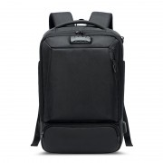 Рюкзак с кодовым замком VENIWAY (Черный)