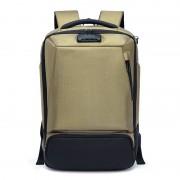 Рюкзак с кодовым замком VENIWAY (Зеленый)