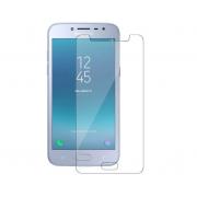 Защитное стекло для Samsung Galaxy J2 Pro 2018 (Прозрачный)