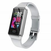 Фитнес-браслет X9 с цветным дисплеем (Серый)