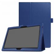 Чехол классик для планшета Lenovo Tab P10 TB-X705L/ M10 (Темно-синий)