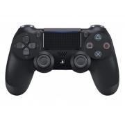 Беспроводной геймпад PlayStation DUALSHOCK 4 (Черный)