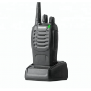 Радиостанция портативная Baofeng BF-888S (Чёрный)