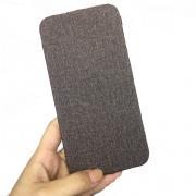 Беспроводной зарядное устройство Qi wireless charging pad MC-02A (Коричневый)