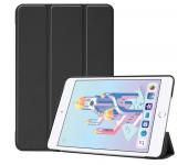 Чехол Smart Case Премиум для планшета Apple iPad Mini 5 2019 (Черный)