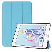 Чехол Smart Case Премиум для планшета Apple iPad Mini 5 2019 (Голубой)