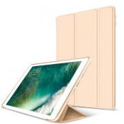 Чехол Smart Case Премиум для планшета Apple iPad Mini 5 2019 (Золотой)