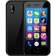 Мини-смартфон Uniscope 8s8/i7s 2SIM MT6737M (Черный)