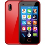 Мини-смартфон Uniscope 8s8/i7s 2SIM MT6737M (Красный)