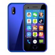 Мини-смартфон Uniscope 8s8/i7s 2SIM MT6737M (Синий)