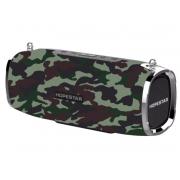 Портативная акустическая Bluetooth колонка Hopestar A6 (Камуфляж)