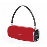 Портативная акустическая Bluetooth колонка Hopestar A6 (Красный)