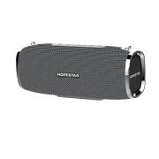 Портативная акустическая Bluetooth колонка Hopestar A6 (Серый)