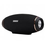 Портативная акустическая Bluetooth колонка Hopestar H20 (Черный)