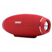 Портативная акустическая Bluetooth колонка Hopestar H20 (Красный)