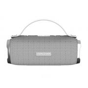 Портативная акустическая Bluetooth колонка Hopestar H24 (Серый)