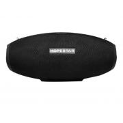 Портативная акустическая Bluetooth колонка Hopestar H25 (Черный)