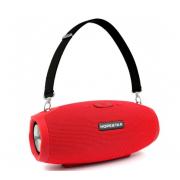 Портативная акустическая Bluetooth колонка Hopestar H26 (Красный)