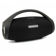 Портативная акустическая Bluetooth колонка Hopestar H32 (Черный)