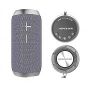 Портативная акустическая Bluetooth колонка Hopestar P7 (Серый)