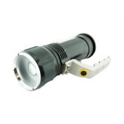 Фонарь прожектор HL 3402-T6 (Черный)