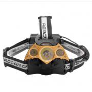 Налобный фонарь FA SQ18 T6 (Черный)
