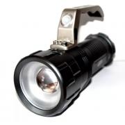 Светодиодный ручной фонарь FA-9001T6 (Черный)