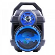 Портативная акустическая система HY-01 (Синий)