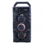 Портативная акустическая система HY-08 (Черный)
