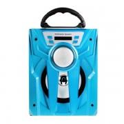 Портативная акустическая система P-55 (Голубой)