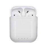 Беспроводные Bluetooth наушники i88 TWS (Белый)