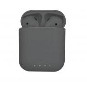Беспроводные Bluetooth наушники i88 TWS (Серый)
