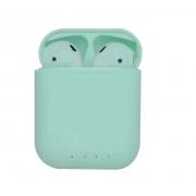 Беспроводные Bluetooth наушники i88 TWS (Зеленый)