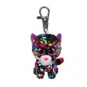 Мягкая игрушка Ty Beanie Леопард (Разноцветный)