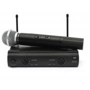 Вокальная радиосистема Shure BLX24E с микрофоном SM58 (Черный)