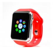Часы UWatch A1 (Красный)