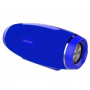 Портативная акустическая Bluetooth колонка Hopestar H27 (Синий)