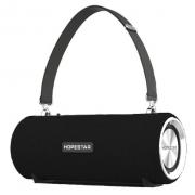 Портативная акустическая Bluetooth колонка Hopestar H39 (Черный)
