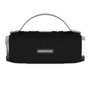 Портативная акустическая Bluetooth колонка Hopestar H40 (Черный)