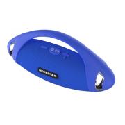 Портативная акустическая стерео колонка Hopestar H37 (Синий)