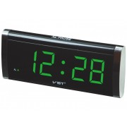 Часы Led Alarm clock VST 731 (Черный)