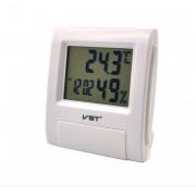 Электронные часы VST-7090S (Белый)